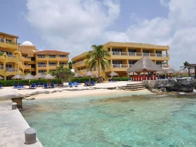 Hotel Playa Azul, Playa Azul Cozumel, Small Hotels Cozumel