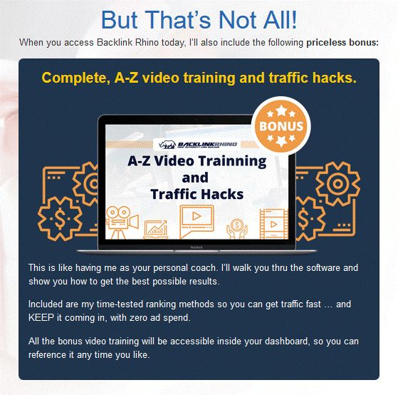 [Easiest Way] Backlink Rhino Builder Software Review - Best Software to Hijack Wikipedia & Top Quality Authority Links to Find Top Quality Authority Backlinks in Order to Boost Website's Ranking with Easy and Dominate the Search Results On Multiple Search Engines Such as Google without Experience and Free Cost
