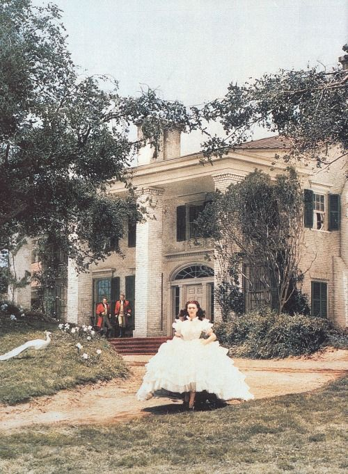 The 23 Most Incredible Old Houses Featured in Movies                                                                                                                                                                                 More
