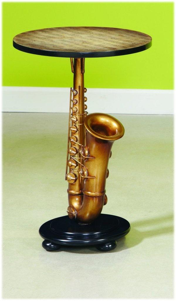 Saxophone Table