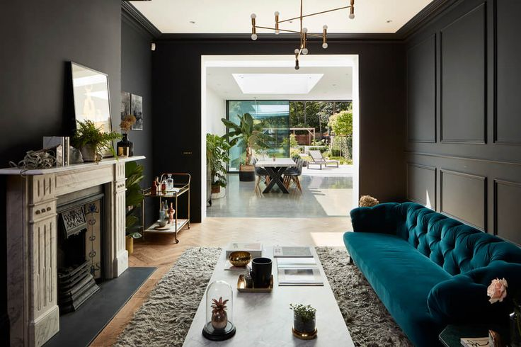 House Four by ADE Architecture
