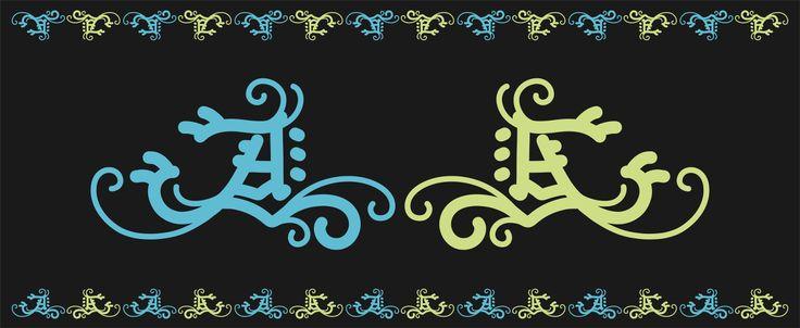 A  A by afo-art.deviantart.com on @deviantART Callygraphy
