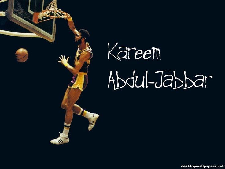 Kareem Abdul-Jabbar   Kareem Abdul-Jabbar (born Ferdinand Lewis Alcindor, Jr., April 16 ...