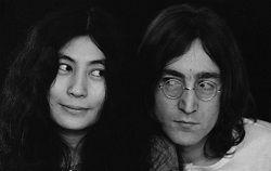 Спустя более сорока пяти лет после появления песни Джона Леннона «Imagine», Йоко Она названа её соавтором, в соответствии с пожеланиями покойного Битла. С момента своего дебюта в 1971 году, сочинение «Imagine» приписывалось исключительно Леннону, хотя Оно и Фил Спектор з
