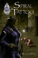 The Spiral Tattoo, an ebook by Michael J. Parry at Smashwords