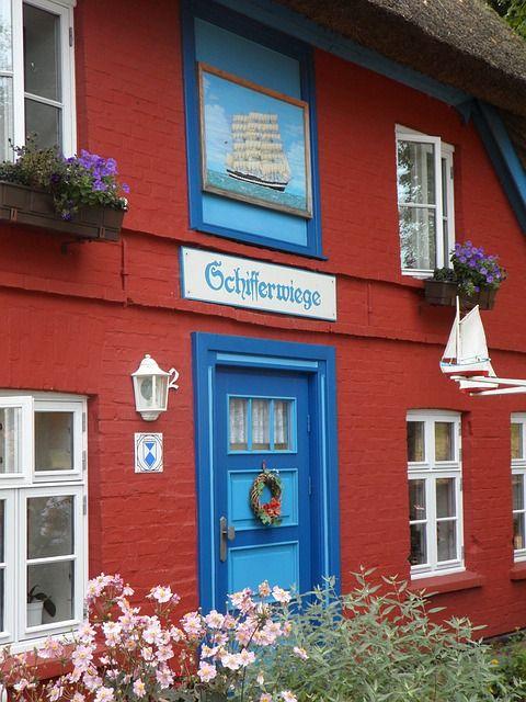 Gehen Sie auf Entdeckungsreise auf Fischland-Darß-Zingst. Lesen Sie diesen Interessanten Reisetipp im Seniorenblog. http://der-seniorenblog.de/seniorenreisen/reisenachrichten-reisenews/. Bild: CC0