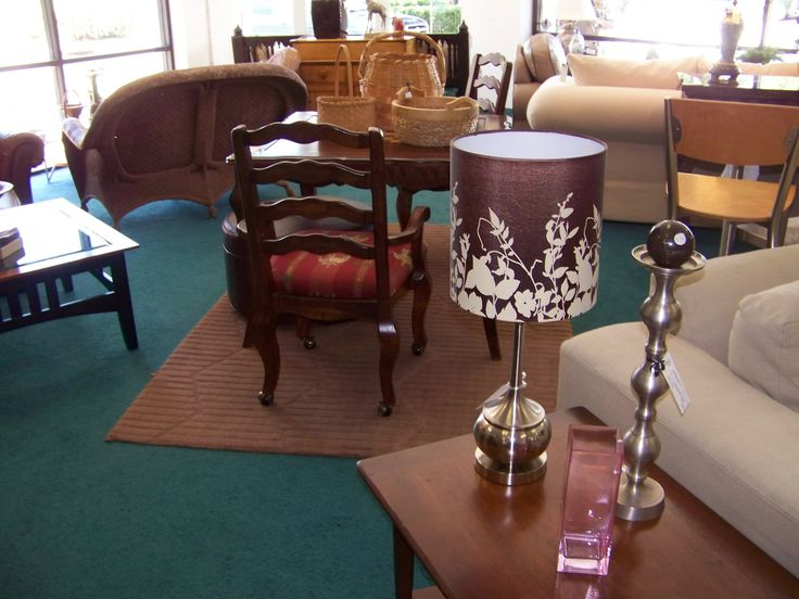 Who Sez You Gotta Be Straight? Furniture LayoutFurniture IdeasResale  StoreConsignment ...