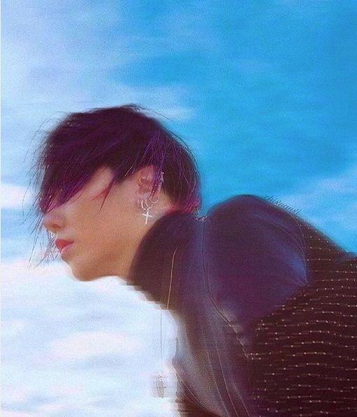 G-Dragon's Instagram Updates (161219) [PHOTO] - bigbangupdates