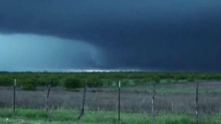 Tornadoes Kill 2 in Louisiana, 'High Risk' Weather Warning in the South
