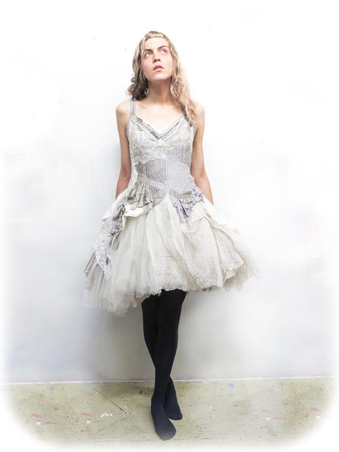 Custom Wedding Dress For Gianna Things I Make