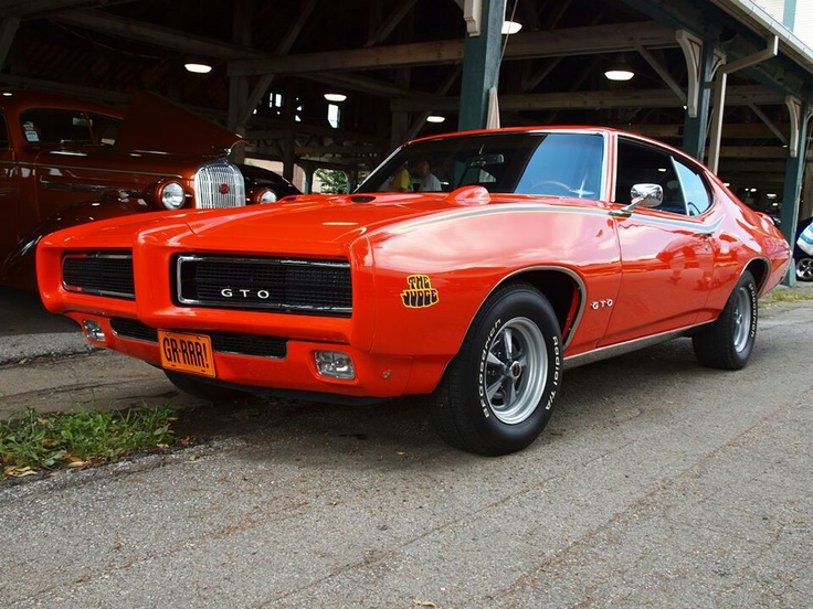 Best Gto Images On Pinterest Dream Cars Judges And