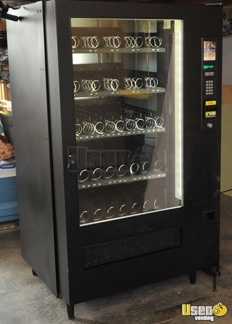 New Listing: https://www.usedvending.com/i/API-Ultraflex-6500-Combo-Snack-Soda-Vending-Machine-for-Sale-in-Colorado-/CO-I-415Y API Ultraflex 6500 Combo Snack Soda Vending Machine for Sale in Colorado!