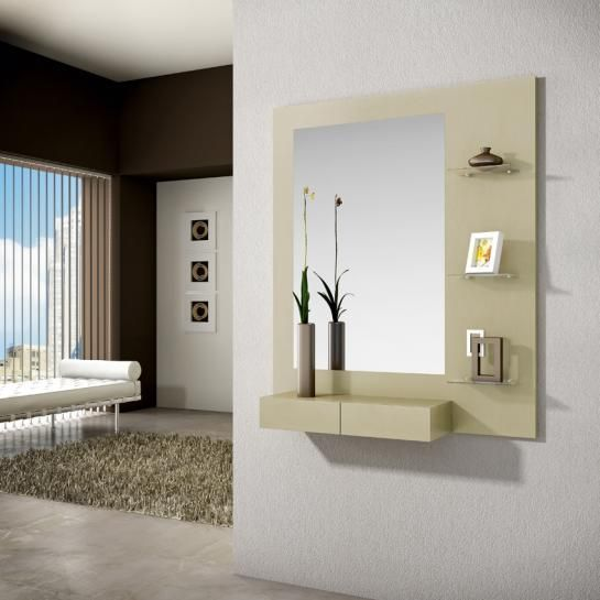 29 best hall images on pinterest entryway furniture and for Separadores de ambientes modernos