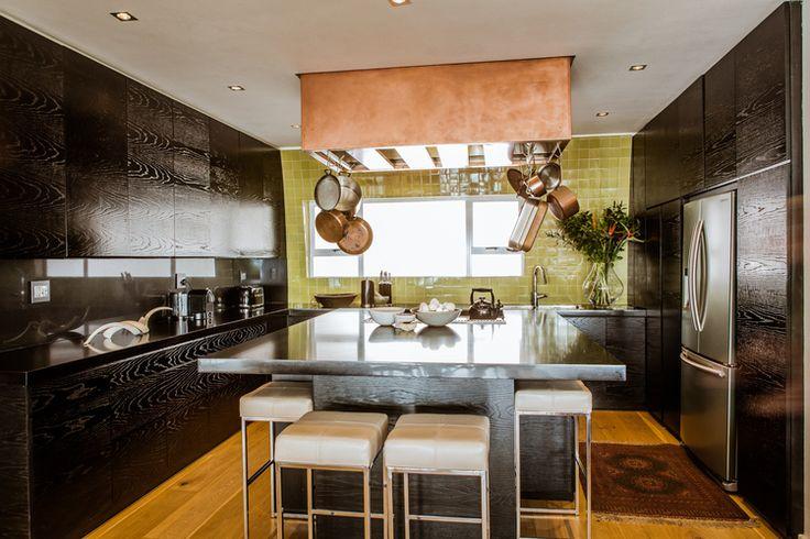 Blackwood Kitchen - by JKK for Egg Designs