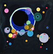 Wassily Kandinsky - Wikipedia, the free encyclopedia