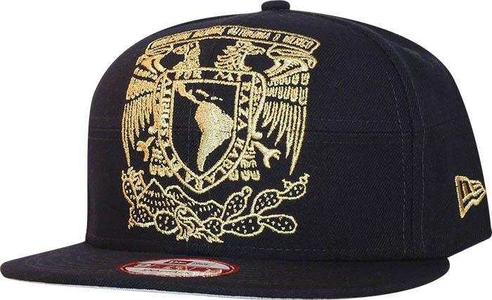 Hats and Headwear 123876: New 2017 Pumas De La Unam 9Fifty New Era Hat Liga Mexicana Xolos America Chivas -> BUY IT NOW ONLY: $59.99 on eBay!