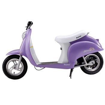 Razor Pocket Mod Betty Electric Scooter #KohlsDreamToys