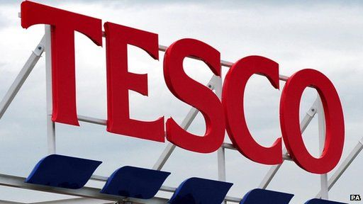 Article : Thousands hit in Tesco.com attack Tesco has deactivated some customers' net accounts after their login names and passwords were shared online. #legalissue