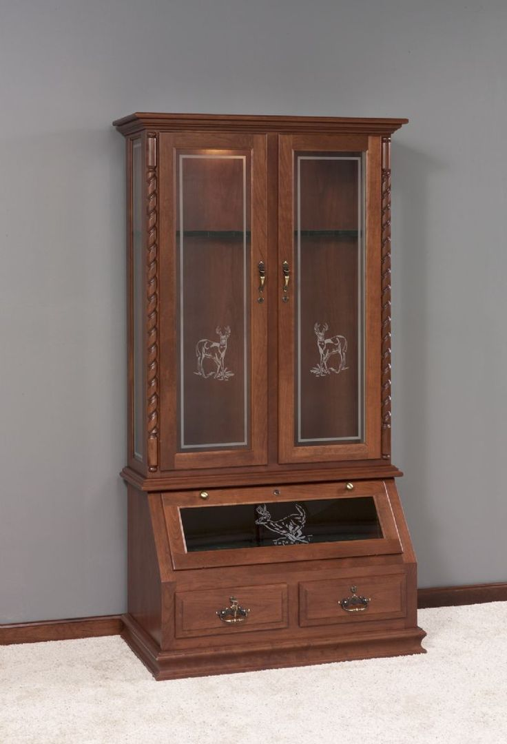 Best Gun Cabinets for Hunting Images Onamish