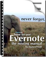 A Free Complete Guide to Evernote