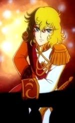 Oscar - The Rose of Versailles