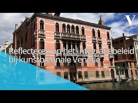 Sterke dames en blozen van schaamte bij de Biënnale van Venetië - Beeldende Kunst - Voor nieuws, achtergronden en columns