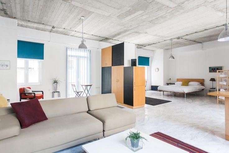Booking.com: Ξενοδοχείο διαμερισμάτων Concierge Athens II , Αθήνα, Ελλάδα  - 48 Σχόλια επισκεπτών . Κάντε κράτηση σε ξενοδοχείο τώρα!