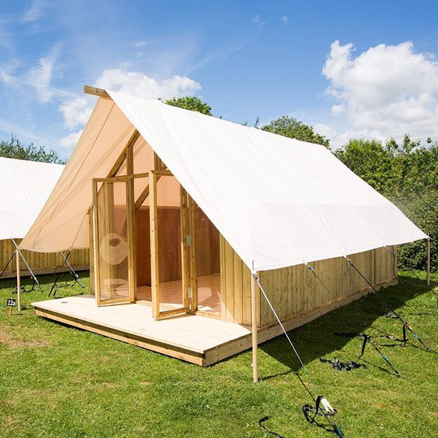 Pop Up Cabins : Best images about our pop up hotel rooms on pinterest