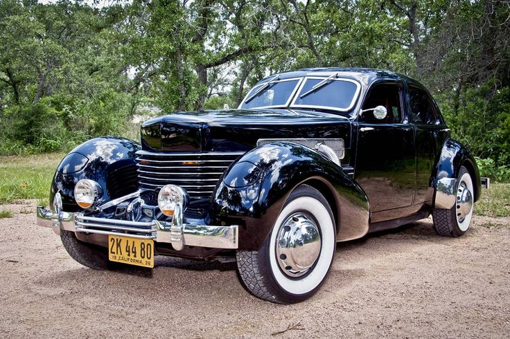 1936 cord 810 for sale hemmings motor news old cars for Cord motor car for sale