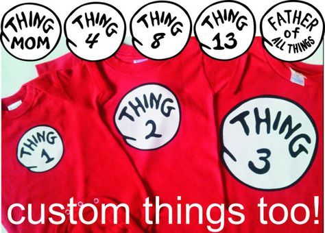 Hey, I found this really awesome Etsy listing at https://www.etsy.com/listing/197432740/dr-seuss-thing-1-one-thing-2-two-thing-3