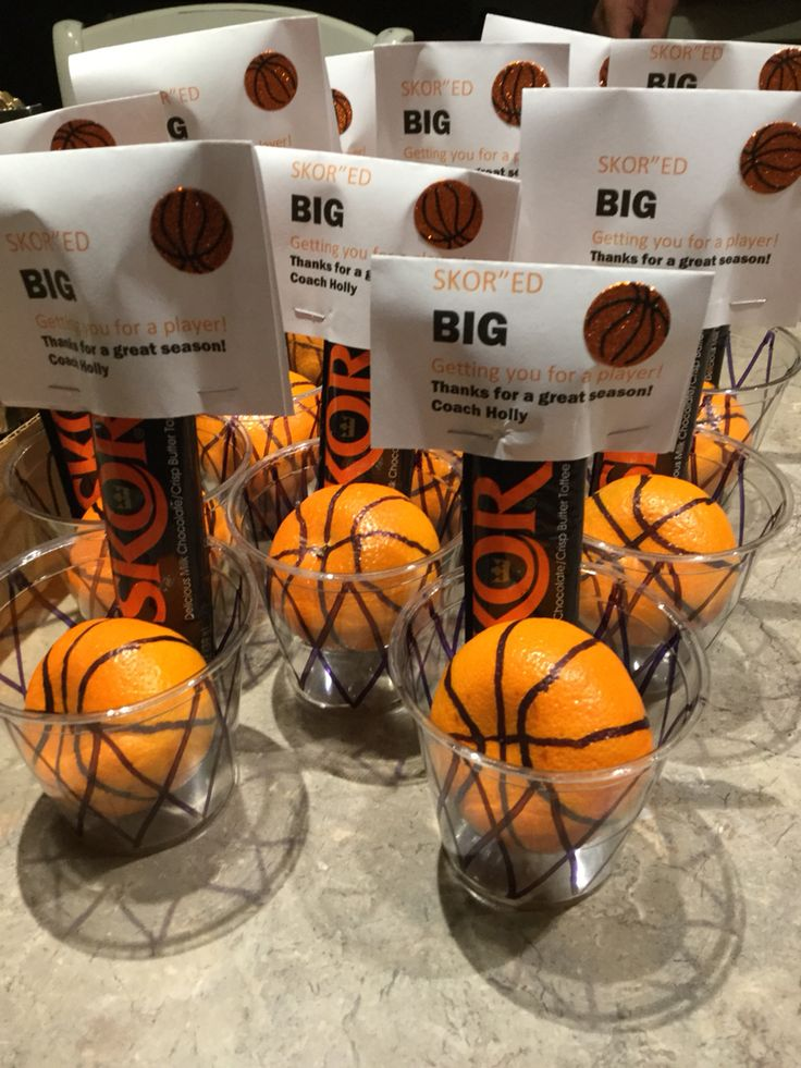 Best 25+ Basketball party favors ideas on Pinterest ...