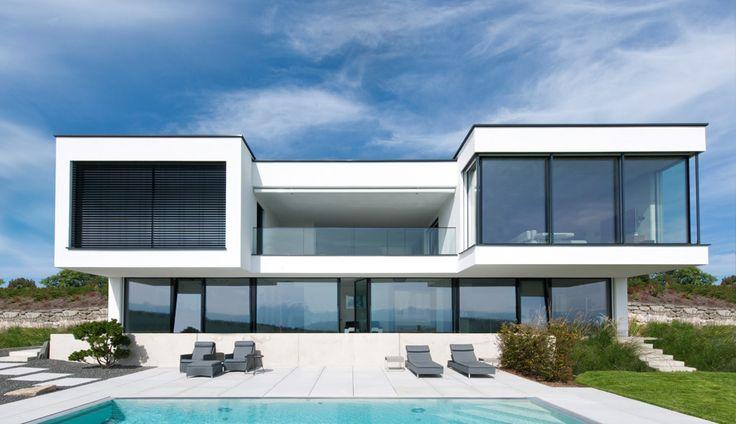 Internorm Fenster, Türen, Sicherheit, photovoltaik Sonnenschutz, Belüftung