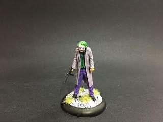 La memoria de los sábados                       : [Galería] Joker, Flash y Cyborg