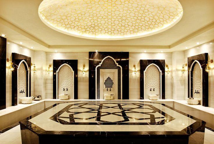 Sensimar Belek Resort & Spa ****+ Wellness area