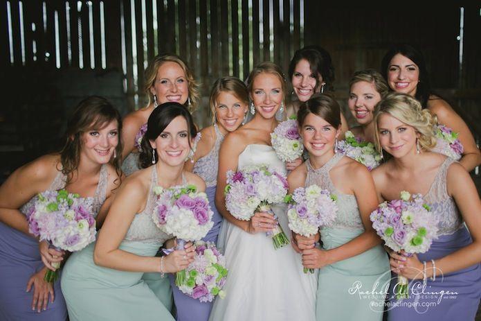 Cheap Wedding Gowns Toronto: 2218 Best Bridesmaids Images On Pinterest