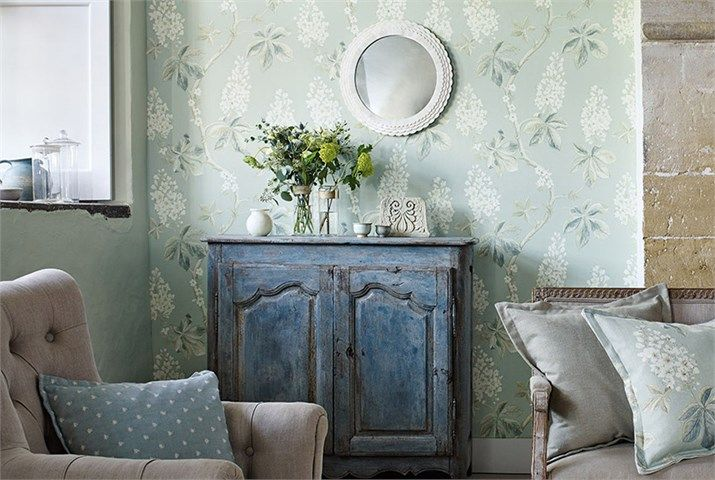 1. Sanderson-Woodland-Walk-Wallpapers-Chesnut-Tree