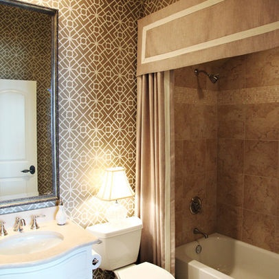 Custom Shower Curtains Design Ideas Decor Pinterest