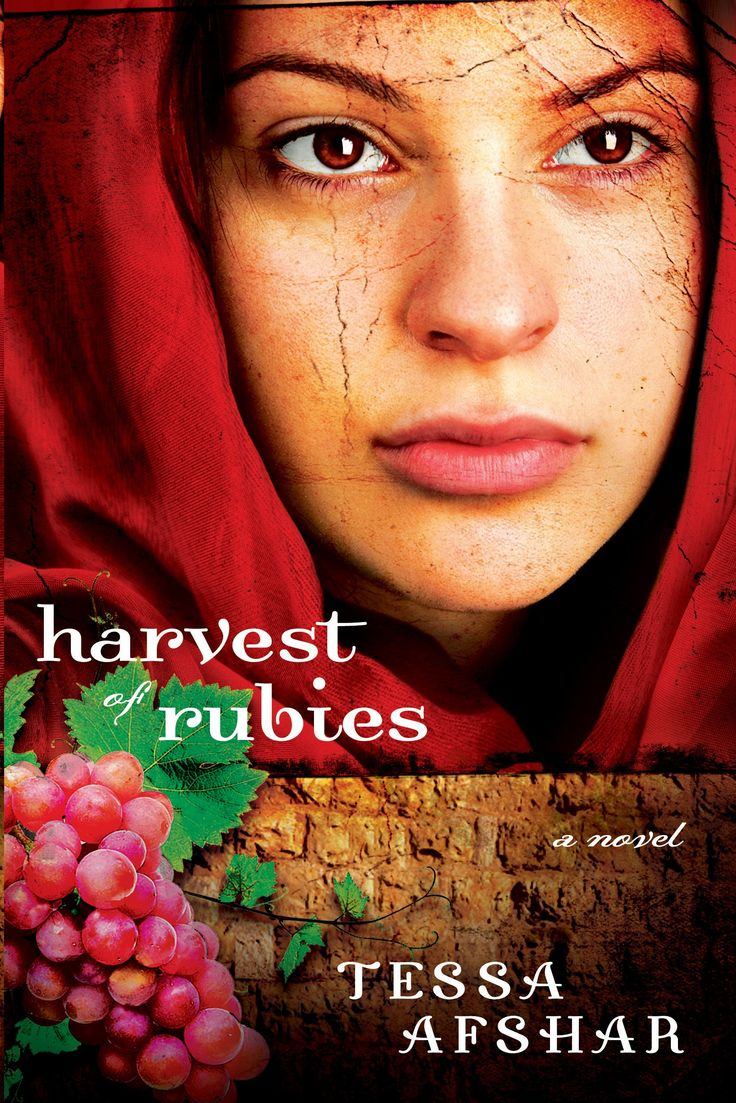 Harvest of Rubies:Amazon:Kindle Store
