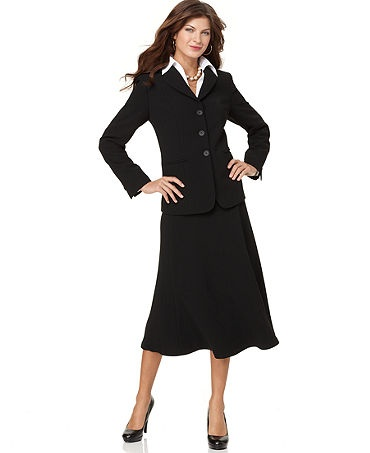 Find long skirt suits for women at ShopStyle. Shop the latest collection of long skirt suits for women from the most popular stores - all in one.