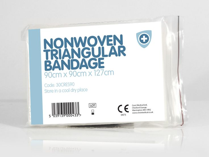 Clean and Clinical. More medical packaging design from 30two