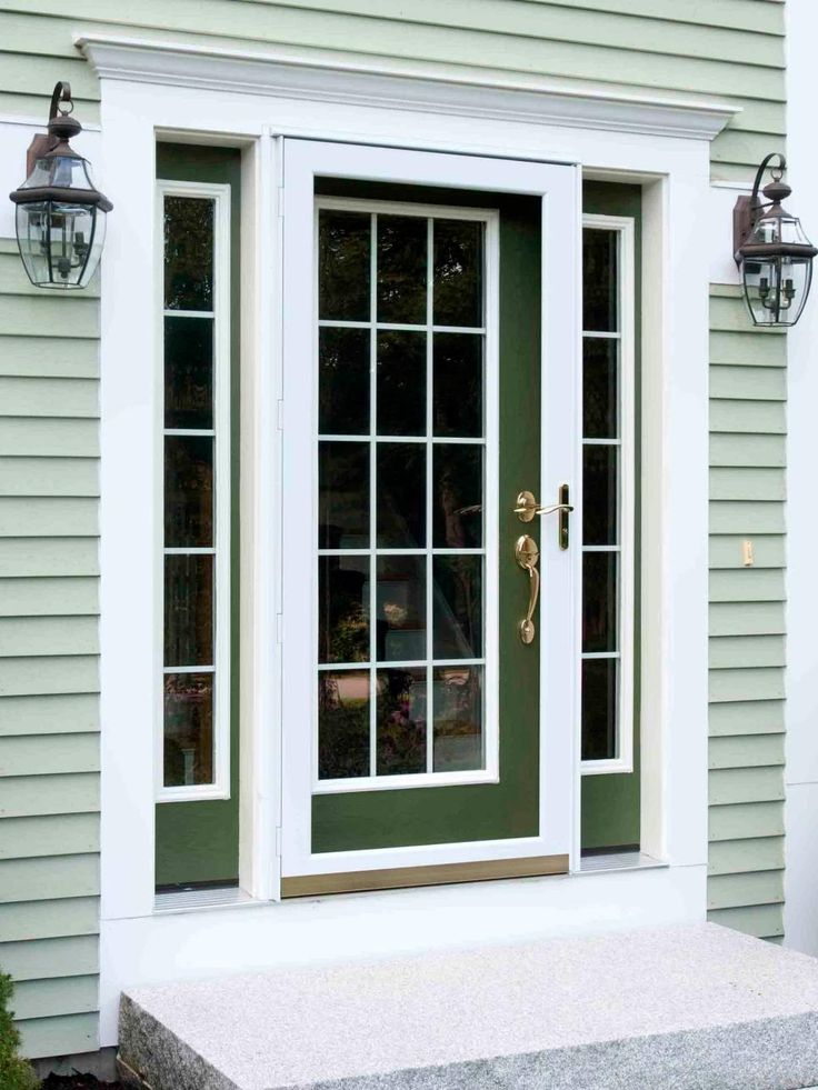 Popular Front Door Colors 12 best clay colored house - what color shutters and front door