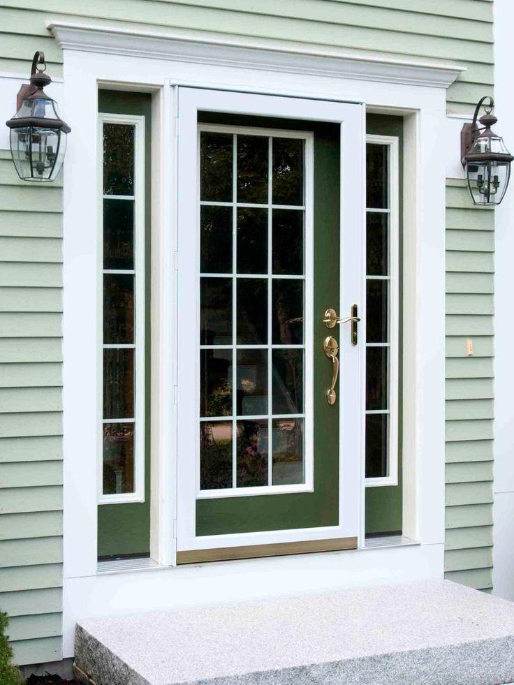 Back Door Entry : Best images about back door colors on pinterest