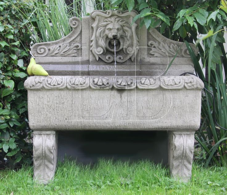 17 Best Ideas About Steinbrunnen On Pinterest | Steinbrunnen ... Steinbrunnen Fur Den Garten