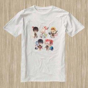Gintama 08W  #Gintama #Anime #Tshirt