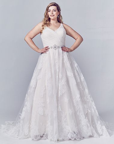 Davida by Peter Trends Bridal