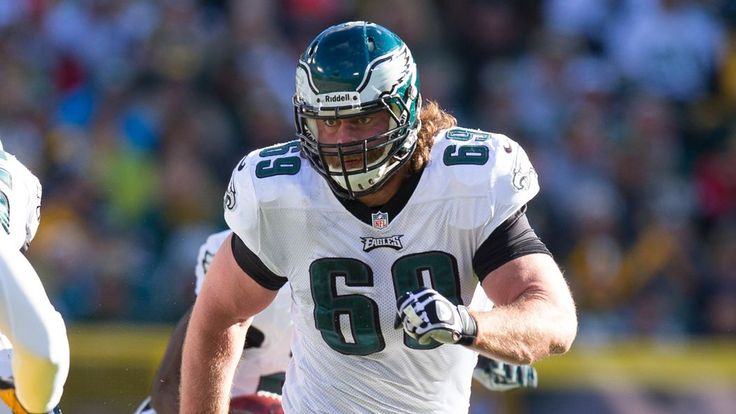 Conflicting reports have emerged regarding Colts' level of interest in recently-released Eagles guard Evan Mathis.  WTHR's Bob Kravitz doesn't think the team will pursue Mathis, while ESPN's John Clayton puts Colts among the 4 teams most interested.