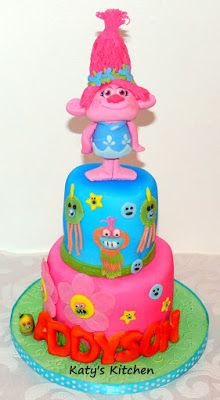16 best Special Event Cakes and Other Treats images on