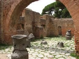Do you want to visit a real Roman city? I mean, as it was in Ancient Rome? Itwasfounded in the 3rd Century B.C. andunlike Pompeii, which died in a tragic way, Ostia quietly expired…
