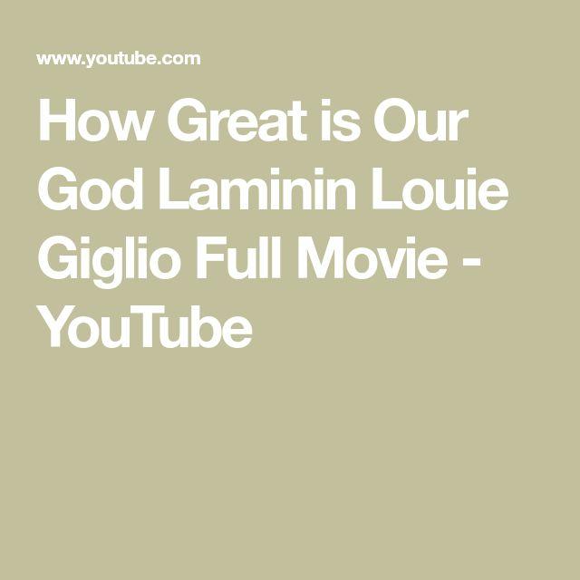 Louie-giglio