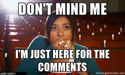 Memes that sum up mc....go! - CafeMom